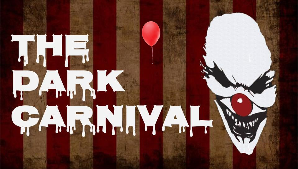 Dark Carnival Haunted House